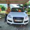Anil Bhatkal Travel Blogger