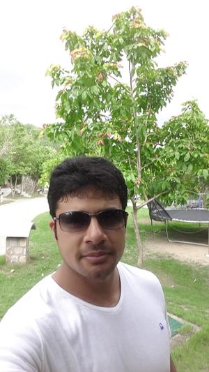 abhishekagarwal22 Travel Blogger