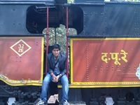 Amit Agarwal Travel Blogger