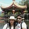 Sugan Prasad Travel Blogger