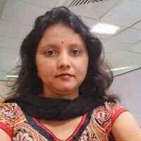 Ranjitha Rao Travel Blogger