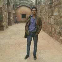 AARIF AKHTAR Travel Blogger