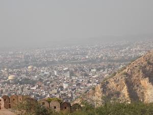 The Cultural Twist in Jaipur