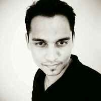 Anup Patel Travel Blogger