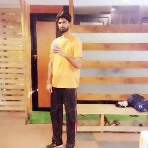 Abdul Lateef Khan Travel Blogger
