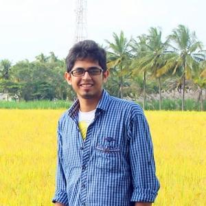 Mayank Batra Travel Blogger