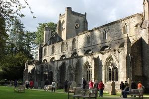Kinross, Dunkeld, Birnam, The Hermitage, Pitlochry