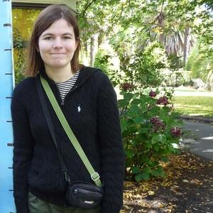 Nathalie Travel Blogger