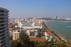 Pattaya In 24 Hours
