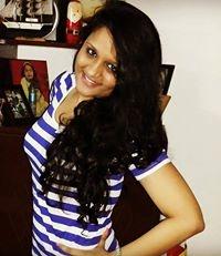Melsa Araujo Travel Blogger