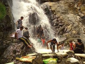 Trip to Sivanasamudram Fall