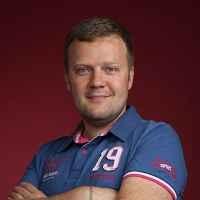 Maxim Matveyko Travel Blogger