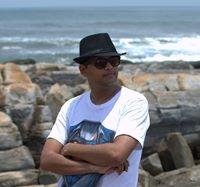 Sagar Parulekar Travel Blogger