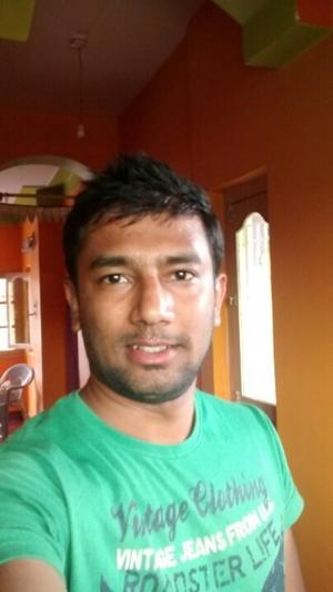 Pruthvi Raj Travel Blogger