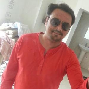 Mayank Joshi Travel Blogger