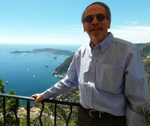 Denis C Gagnon Travel Blogger