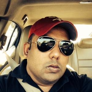 Craig Travel Blogger