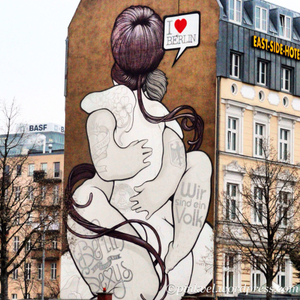 What To Do In Berlin If It's Freezing