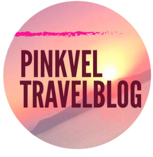 @pink_travelblog Travel Blogger
