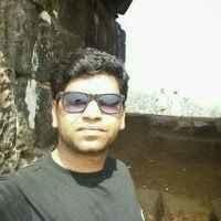 Amar Potdar Travel Blogger