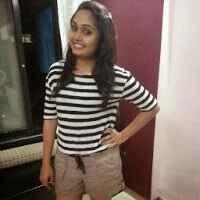 Nidhi Savla Travel Blogger