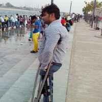 Dilip Godhani Travel Blogger