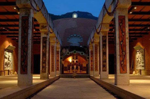 Popular Ashrams to see in India