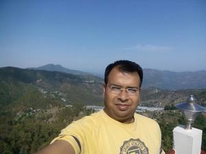Onkar Singh Travel Blogger