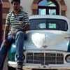 Sharath B Sankar Travel Blogger