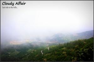 Shades of Nandi Hills (50 or less)