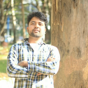 puneeth d Poojary Travel Blogger