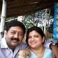 Debjeet Sengupta Travel Blogger