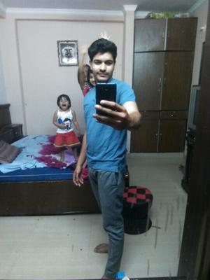 abhishek bhardwaj Travel Blogger
