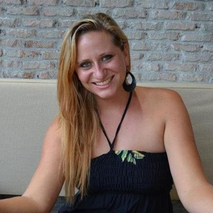 Lourika Reinders Travel Blogger