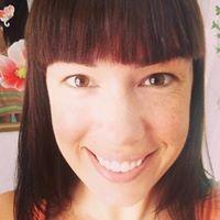 Rebekah Voss Travel Blogger