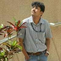 Amjad M Ballary Travel Blogger