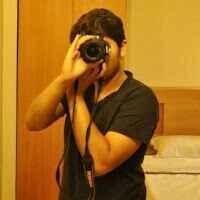 ankur vinekar Travel Blogger