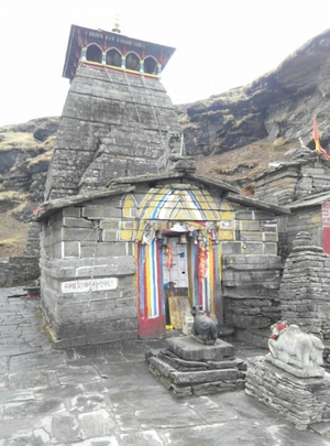 Do not miss the chance to go India's highest SHIVA temple ~ Tungnath & Chandrashila Peak