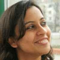 Subhasree Sengupta Travel Blogger