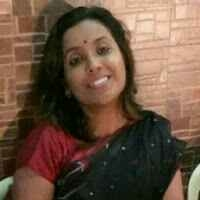 rikta chakrabarti Travel Blogger