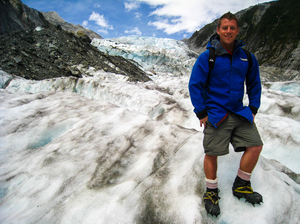 Jeremy Travel Blogger