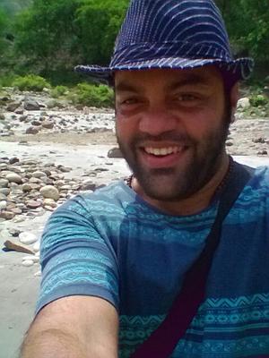 Ranjith Krishnan Travel Blogger