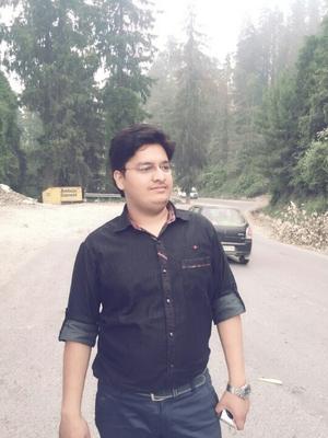 Shobhit Travel Blogger