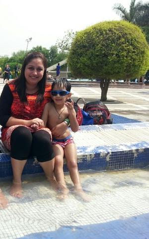 rubina Travel Blogger
