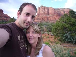 Jill & Curtis Travel Blogger