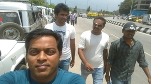 shivakumar s Travel Blogger