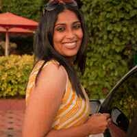 Sunitha Pai Travel Blogger