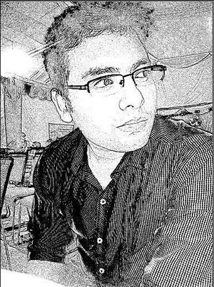 Ratul Bose Travel Blogger