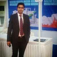 Rajneesh Jalora Travel Blogger