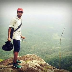 Jaisal Jaisu Travel Blogger